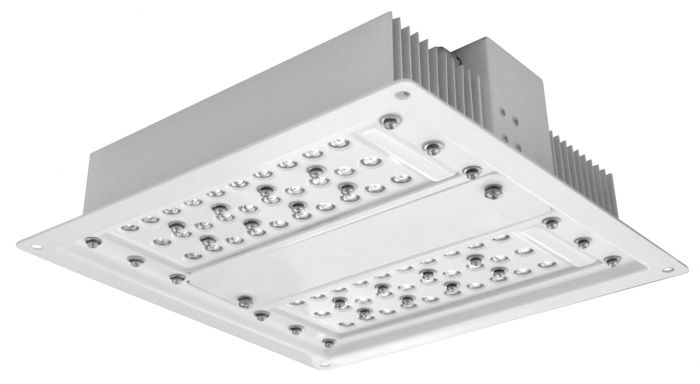 TCP Lighting TCPATLASGS60HRS 100 Watt 100W Atlas Recessed LED Luminaire 5500K