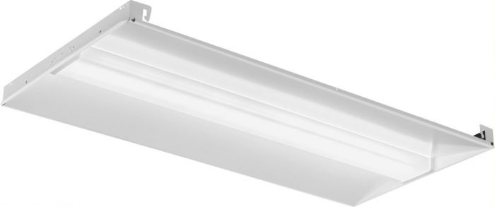 Lithonia Lighting BLC Series 2x4 LED Troffer Fixture