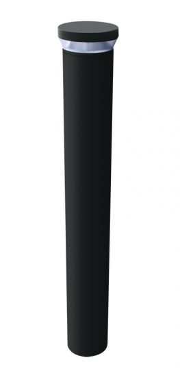 Main Image RAB Lighting BLEDR24 24 Watt LED Round Bollard Landscape Light Fixture (Product Configurator)