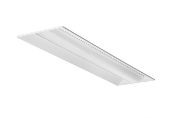 Main Image Lithonia Lighting BLT Series 1X4 34 Watt Low Profile Recessed LED Troffer Fixture 4000 Lumen (Pallet Discount Available)
