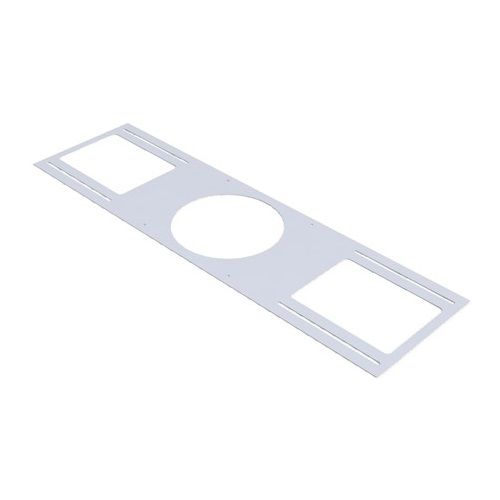 American Lighting BR6-MP 6-Inch Brio Disc Light Mounting Plate for Brio Downlight Fixture - Round