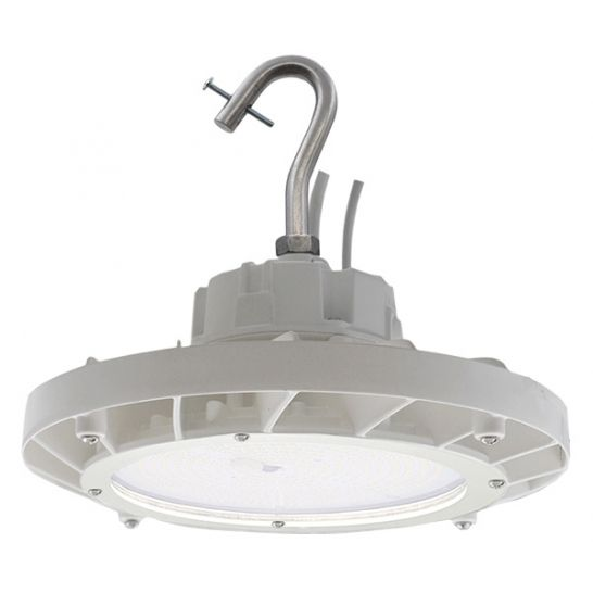 CREE C-HB-A-RD-30L C-Lite Series 232-Watt LED Round High Low Bay Light Fixture