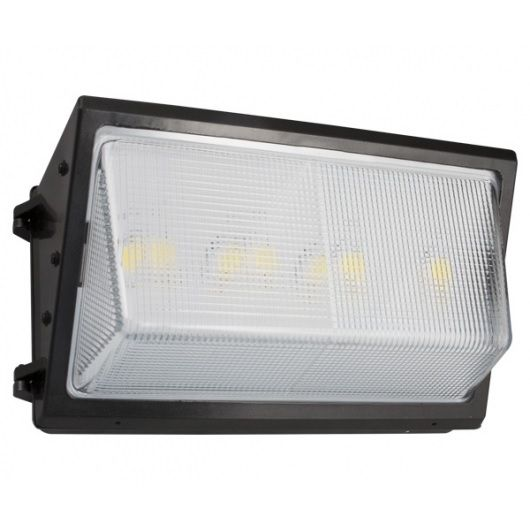 CREE C-WP-A-TR-21L 158 Watt C-Lite LED High Output Traditional Wallpack Light Fixture 120-277V