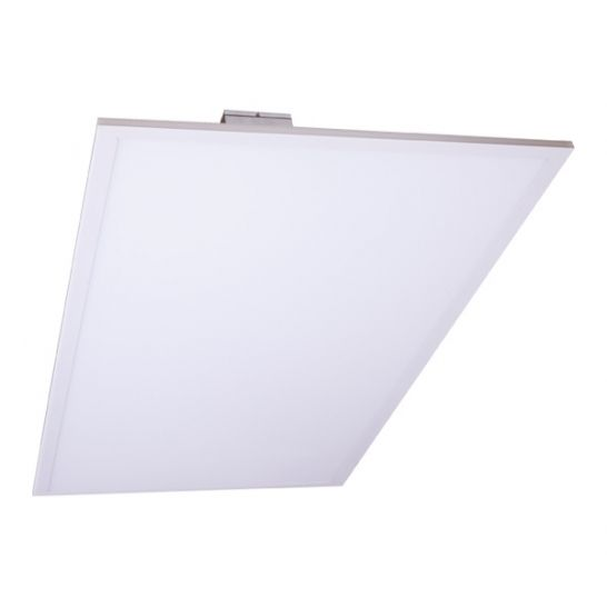 CREE C-TR-A-FP24-HE-50L 40-Watt 2x4 Premium LED Flat Panel Troffer Fixture 2-Pack Replaces 3 x F32T8