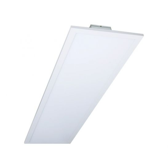 CREE C-TR-B-FP14-40L C-Lite Series B 40 Watt 1x4 LED Flat Panel Troffer Fixture Replaces 2 x F32T8