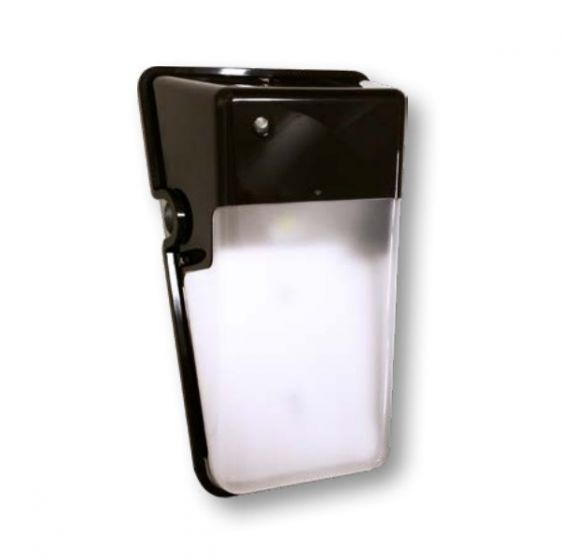 CREE C-WM-A-WLSL-14L-50K-MB 21-Watts LED Wall Mount Fixture Replaces 120W Incandescent/50W MH