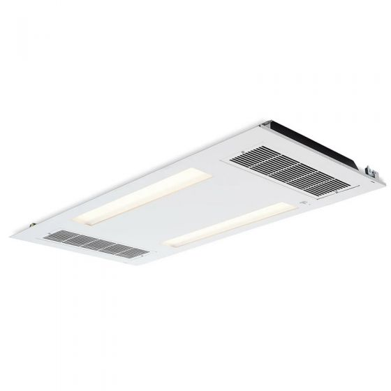 Healthe Lighting ACC-07006 HEPA/Charcoal Filter Replacement - Lead Time 3-6 weeks