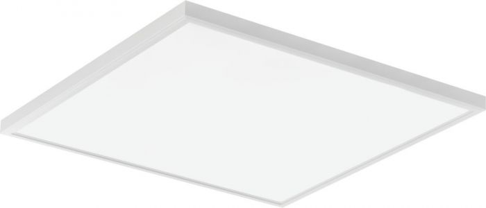 Lithonia Lighting CPANL Series 2x2 DLC Listed Switchable Lumen LED Flat Panel Fixture