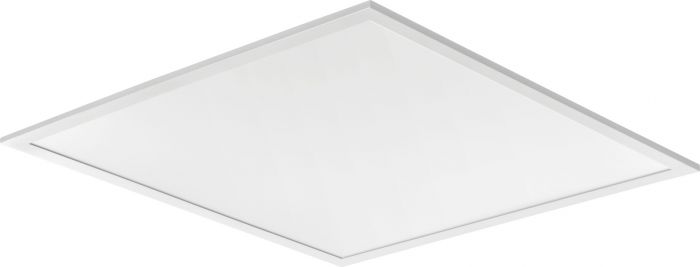 Lithonia Lighting CPX 2X2 ALO7 SWW7 M4 DLC Listed LED 2X2-Ft Switchable (35K 40K 50K) Edge Lit Lay-In Flat Panel Fixture 120-277V