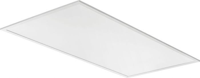 Lithonia Lighting  CPX 2X4 ALO8 SWW7 M2 DLC Listed LED 2X4-Ft Switchable (35K 40K 50K) Edge Lit Lay-In Flat Panel Fixture 120-277V
