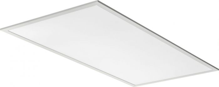 Lithonia Lighting CPX Series 2X4 40 Watt DLC Listed Edge Lit LED Flat Panel Fixture Lithonia Lighting CPX Series 2X4 40 Watt DLC Listed Edge Lit LED Flat Panel Fixture