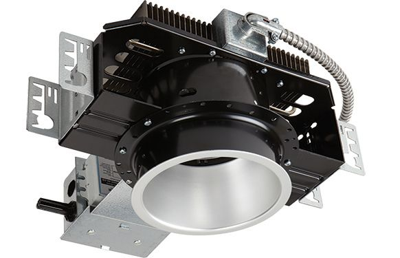 Product Image CREE ESA-ADR-828-D 107 Watt 107W Essentia Series LED Recessed Architectural Downlight 8
