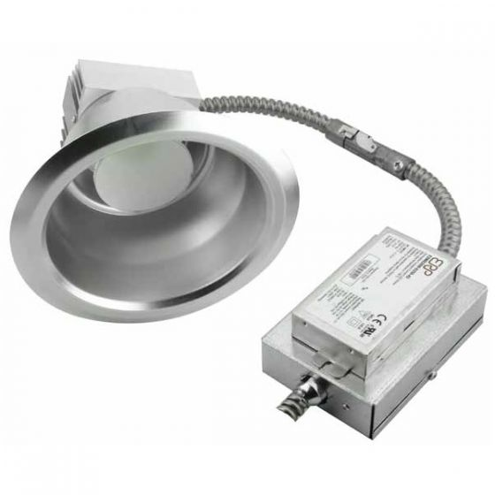 Maxlite DLR6 Energy Star Rated 6 Inch Recessed Architectural LED Downlight Retrofit Kit 120-277V