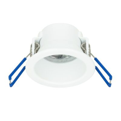 American Lighting E2-RE-30-WH Energy Star Rated Epiq Direct 2-Inch Round LED Recessed Downlight Fixture Dimmable 3000K