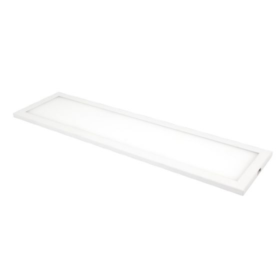 American Lighting EDGE-WW EdgeLink Low-Profile LED Flat Panel Dimmable 3000K