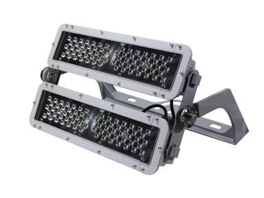 Maxlite ELLF3604N50 StaxMAX 360 Watt LED High Output Narrow Flood Light Fixture 347-480V 5000K