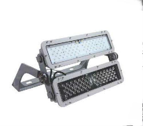 Image 1 Maxlite ELLF360DW50 75219 360W Dimmable StaxMAX High Output LED Flood Light with Wide 120 Degree Beam Angle 120-277V 5000K