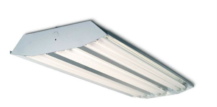 Howard Lighting HFA3A632ASEMV000000I HFA3 Series 32W 32 Watt High Bay Fluorescent T8 6 Lamp Standard BF Instant Start Ballast