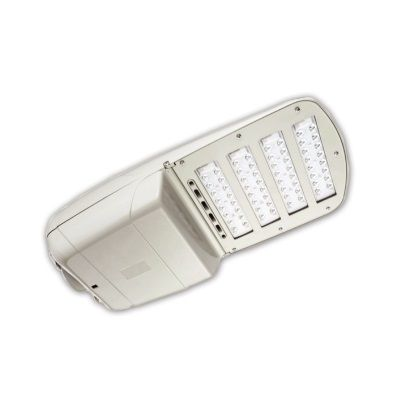 Howard Lighting L404L240W40KT310GRM DLC Qualified 240 Watt LED Street and Area Light Fixture Dimmable 4000K 120-277V
