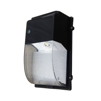Howard Lighting MINILWPP20-MV 20 Watt Mini LED Wallpack 120-277V 5000K