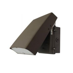 Howard Lighting VL1205 120 Watt Versalite LED Wallpack Fixture 120-277V 5000K
