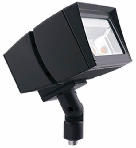 Bronze Color RAB Lighting LFFLED39 Lens and Door Frame Replacement Kit - Bronze and White (Product Configurator)