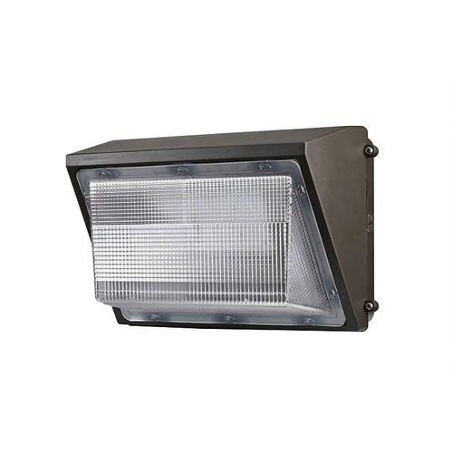 Liron Lighting LEDWP90W50K DLC Certified 90 Watt Standard LED WallPack Fixture 5000K