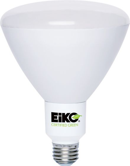 Product Image EIKO LEDP-18WR40/841-DIM3 18W 18 WATT LED GEN3 R40 Reflector Flood Dimmable Light 4100K