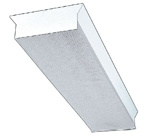 LSI Industries 88 LED SS UE 29W 29 Watt Precision 1x4 Wrap Light Fixture 50-70 Watt HID Replacement