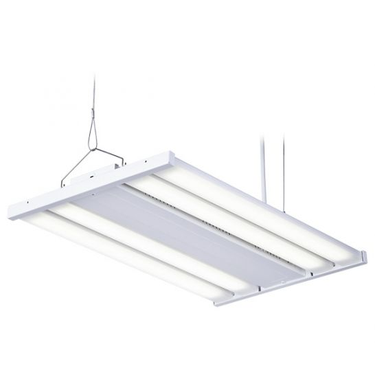 CREE LXB-A-24L DLC Qualified 157 Watt LED Linear Low-Bay/High-Bay Luminaire Dimmable 120-277V