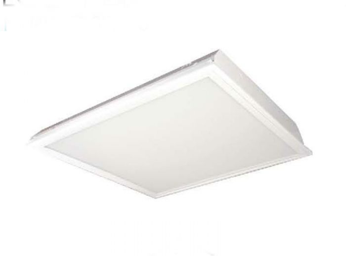 Image 1 Maxlite MLRT22D3550 35W 2x2 ECO-T LED Recessed Troffer Dimmable 5000K Title 24 Compliant