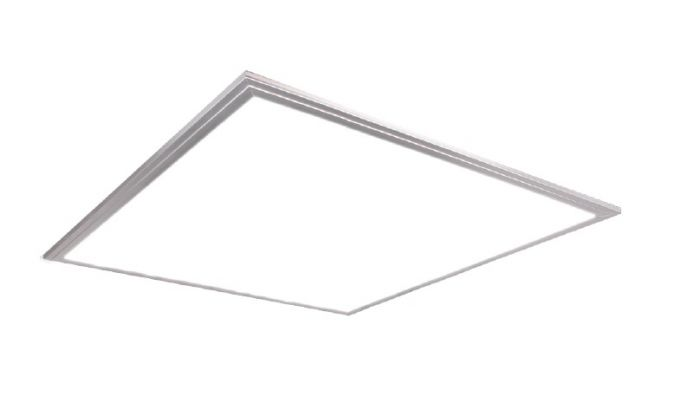 NaturaLED LED-FXPNL50/2X4 50 Watt 2x4 Dimmable LED Edge Lit Flat Panel Fixture Replaces 120-130W HID