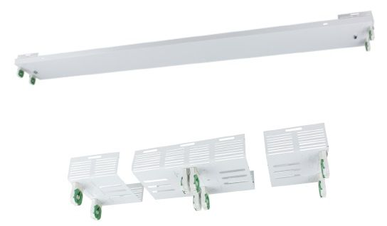 New Earth Lighting RXS8-432-USP-WH