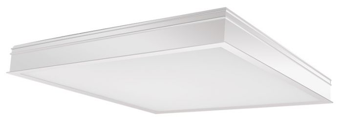 Main Image RAB Lighting PANEL2X2-52 52 Watt 2X2 Recessed LED Panel Fixture 120-277V