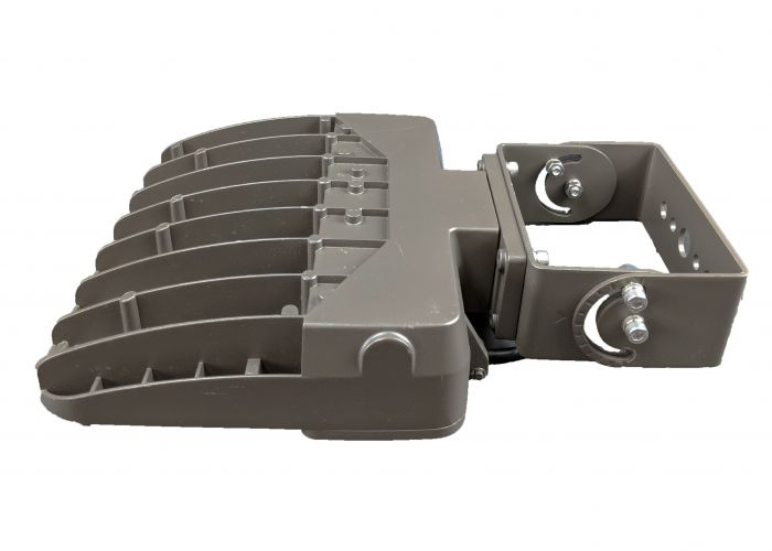 Louvers International 150 Watt LED Raptor Area Light Fixture