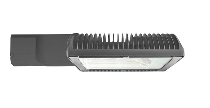Main Image RAB Lighting RWLED2T125 125W LED Roadway Fixture Universal Pole Adaptor Type II Distribution (Product Configurator)