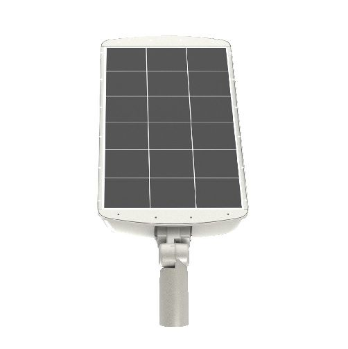 RemPhos RP-SAL LED Solar Adjustable Area Light Fixture Replaces up to 70W - 250W MH