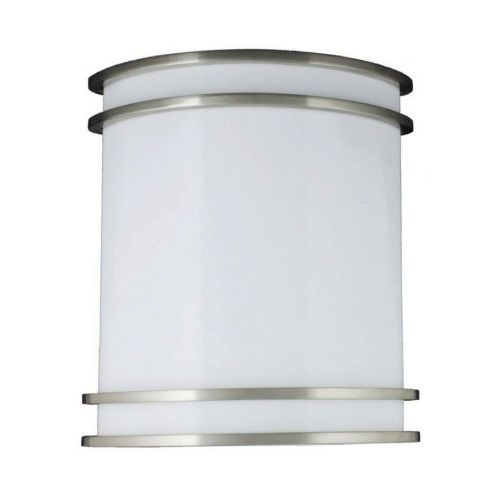 RemPhos RP-SCD-11N-8L-40K-WC-G2 6 Watt 11IN LED Designer Sconce 4000K