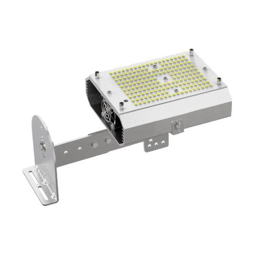 Remphos RPT-LEDBLOCK-400L-750-G3 DLC Premium LED 277 Watt Retrofit Kit Brackets and Hardware Included 5000K