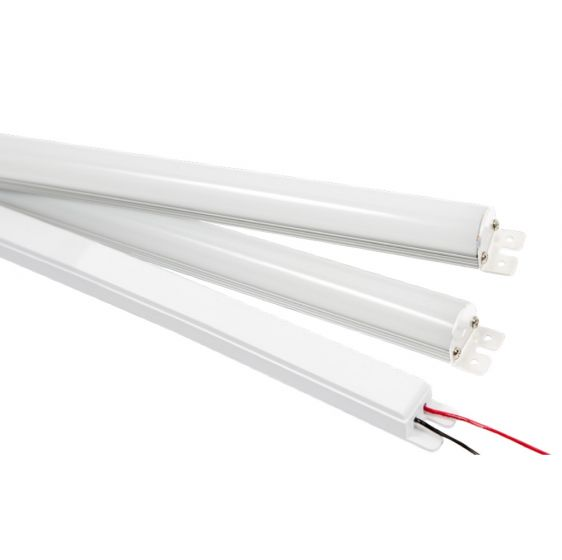RemPhos RPT-P-LEDBARKITJ-30W-4FT-2L-840 30 Watt LED Bar Kit 4000K - Two 4Ft 15W per Bar & One Driver