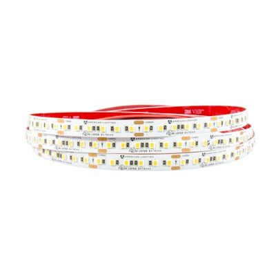 American Lighting SPTL IP54 Rated 13.1ft Trulux Spec Grade Tape Light 24V Dimmable with 3 Conkits