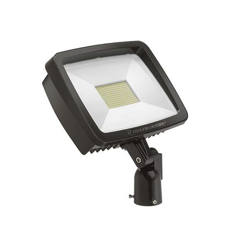 Acuity TFX3 LED DLC Premium 188 Watt Outdoor LED Floodlight Fixture Replaces 400W MH
