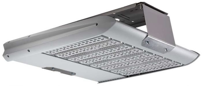 Main Image CREE TSP-EHO Edge Series High Output Transportation Street and Roadway Light Fixture Direct Surface Mount (Product Configurator)