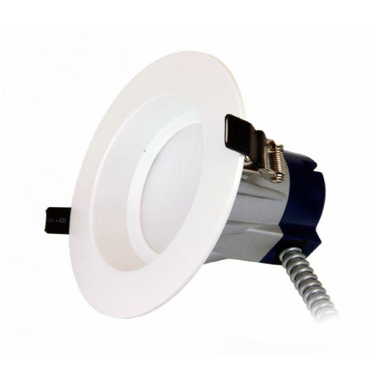 Sylvania LEDRT56HO650 Energy Star Rated 8 Watt ULTRA LED RT5/6 High Output Recessed Downlight Kit 120V Dimmable 65W Equivalent
