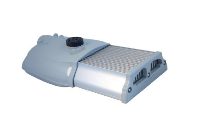 Image 2 Howard Lighting URL043M1040UGYS 55 Watt LED Roadway Light Fixture Shorting Cap 4000K