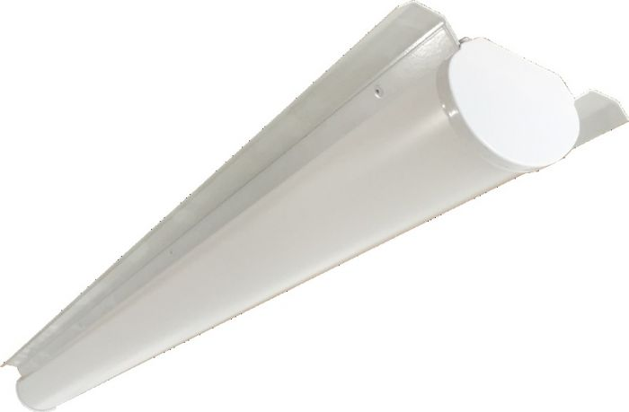 ILP VSR8 DLC Premium Listed 8 Foot LED Value Strip Commercial Retrofit