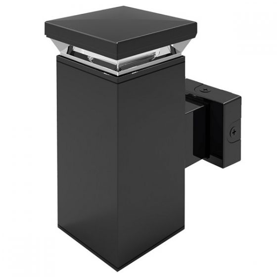RAB Lighting WBLED18 18 Watt LED Square Decorative Wall Sconce (Product Configurator)