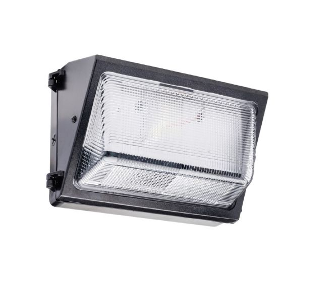 Jarvis Lighting WMFT-100 26 Watt Forward Throw LED Wall Pack Fixture 5000K 120-277V