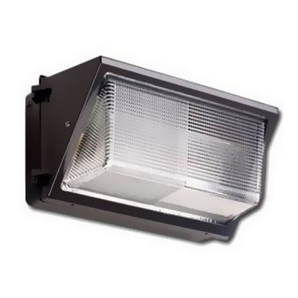 ATG Electronics WPDS-60 eLucent 60 Watt LED Wall Pack Fixture 1-10V Dimming 120-277V