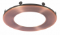 Sylvania MD4TRIMORBZ RoHS Certified Trim Ring Accessory for 4-Inch Microdisk